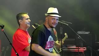 Polemic - Live at Pohoda 2018