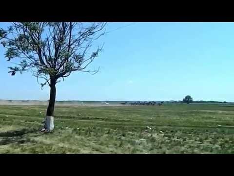 Скачки в Орловке Ростовской области на 9 Мая 2012