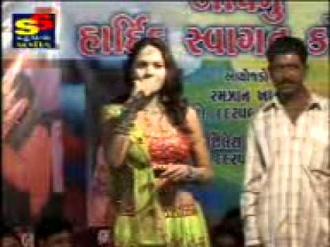 Hindi Sayari by Gujrati Singer