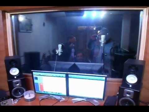 Taksim EDI FURRA & Violin EROLL DOGANI - Relax ne  Studio ERONA
