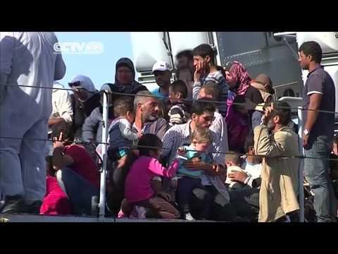 Italy Migrant Tragedy Unveils Plight of Survivors