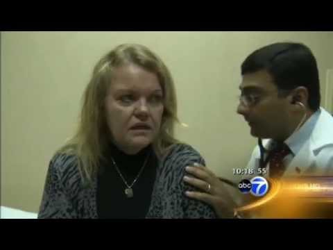 ABC 7 Chicago - HealthBeat - Controlling Asthma