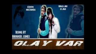 Bozan Ft. Hareket - Olay Var Diss To Kutsal Darbe Ve 8mc