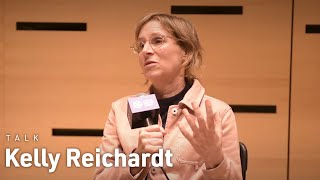 Kelly Reichardt on First Cow and Filmmaking | NYFF57