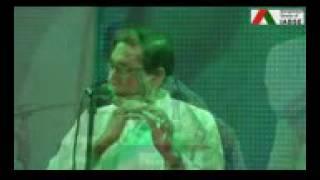 রাধা রমন দত্তের একটি জনপিয় গান গাইলেন সমীরঅ(9)