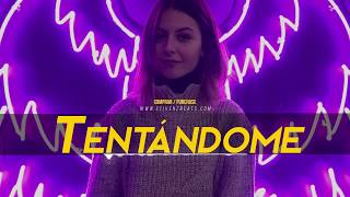 "VENDIDA    🔥 REGGAETON Instrumental   ""Tentandome"" - Wisin & Yandel   Trapeton / Reggaeton Beat"