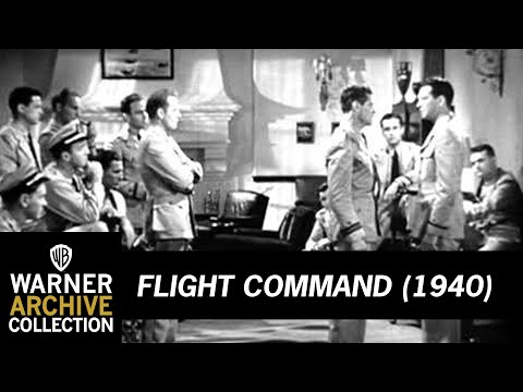 Flight Command is listed (or ranked) 13 on the list The Best Red Skelton Movies