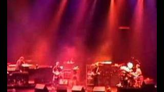Watch Phish Shafty video