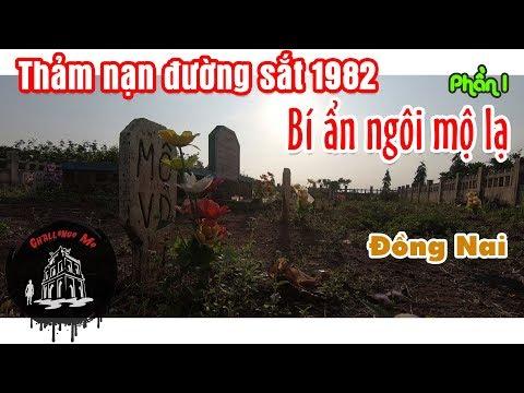Nghĩa trang đáng sợ nhất Việt Nam - Trảng Bom, Đồng Nai