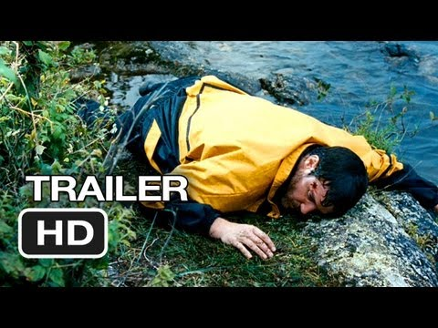 A Fish Story Official Trailer #1 (2013) – Family Film HD