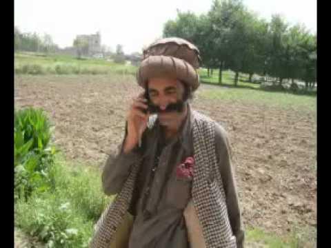 Abdara pashto funny call