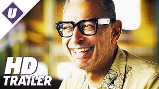 The World According To Jeff Goldblum - Official Trailer | D23 2019