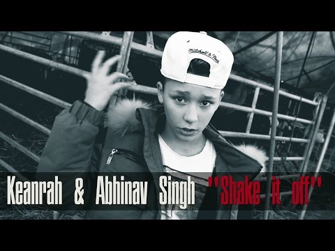 Shake it Off - Cover by KEANRAH & ABHINAV SINGH [ prod. by Vichy Ratey]