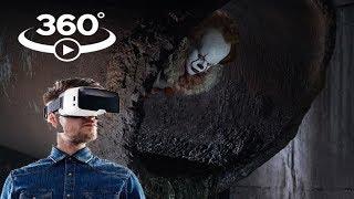 فيلم قصير رعب 360° درجة السفاح في مكتب شي مرعب لا يفوتك