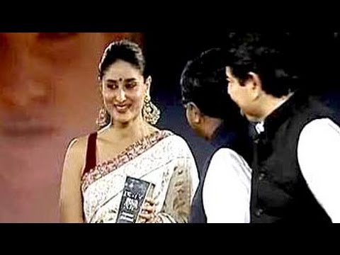 I Am A Woman In Love: Kareena Kapoor video