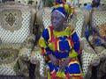 ODUNFA ILE IFE PART 3 (Araba Abaye and his Chief parade to the Ooni
