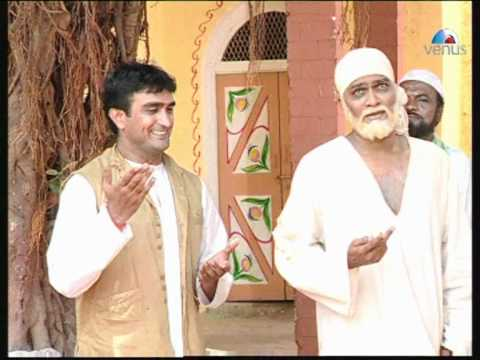 Raviraj Naseri - Sumar Manava Sumar Re (shirdi Ke Saibaba) video