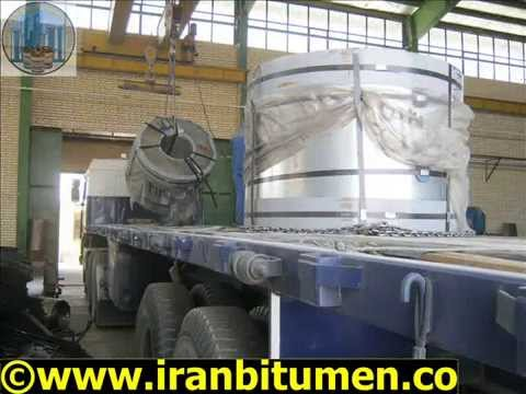iran isfahan bitumen supplier, bitumen grade 60/70 and etc