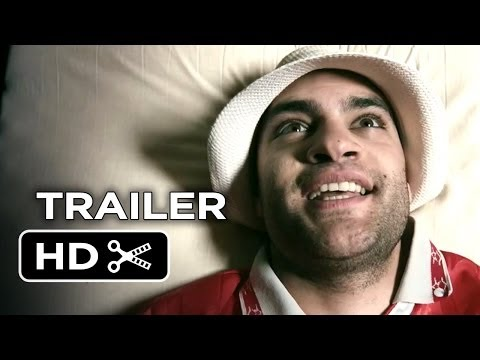 The Notorious Guys Official Trailer 1 (2013) – Comedy Movie HD