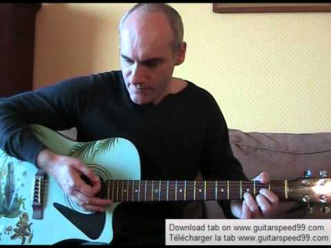 Cours de guitare - Yellow Submarine (The Beatles)