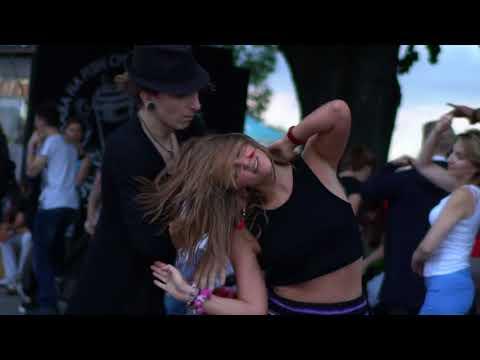 UZC2018 AfterParty Social Dance 2 ~ Zouk Soul