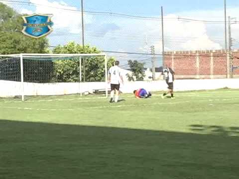 OLIMPICO PARAPAN DE VERÃO CARIBE 2  X  6    IBIZA    25   01   2014