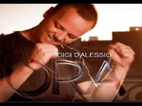 Gigi D'alessio Ora Cd (ora) 2013 video