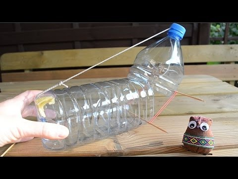 Fonejacker Mouse Trap Homemade Mouse Trap Simple