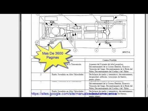 manual de reparacion de plantas electricas
