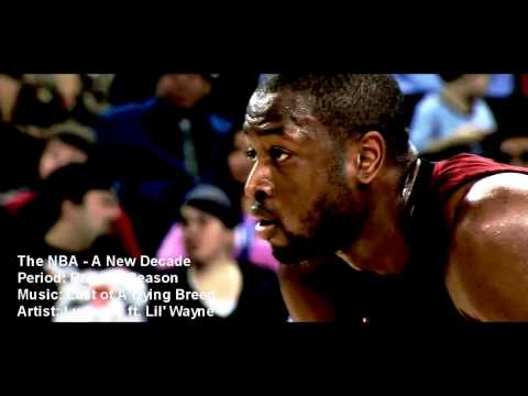 The NBA - A New Decade [HD]
