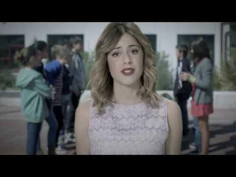 Disney Channel España | Violetta anti-bullying - Contra el acoso escolar