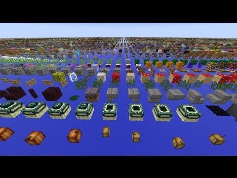 Minecraft Snapshot 14w26b Overview