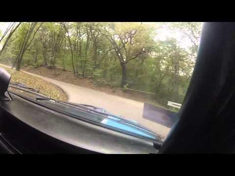 5.Beogradski Rally - SS Kosutnjak
