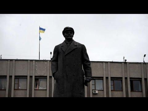 Ukraine: les forces de Kiev ont repris Slaviansk