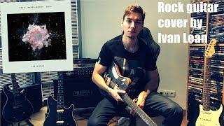 Download Lagu Zedd, Maren Morris, Grey - The Middle (rock guitar cover) Gratis STAFABAND