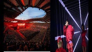 Mặc scandal đạo nhạc, show diễn tại Thái Lan của G-Dragon không còn một chỗ trống