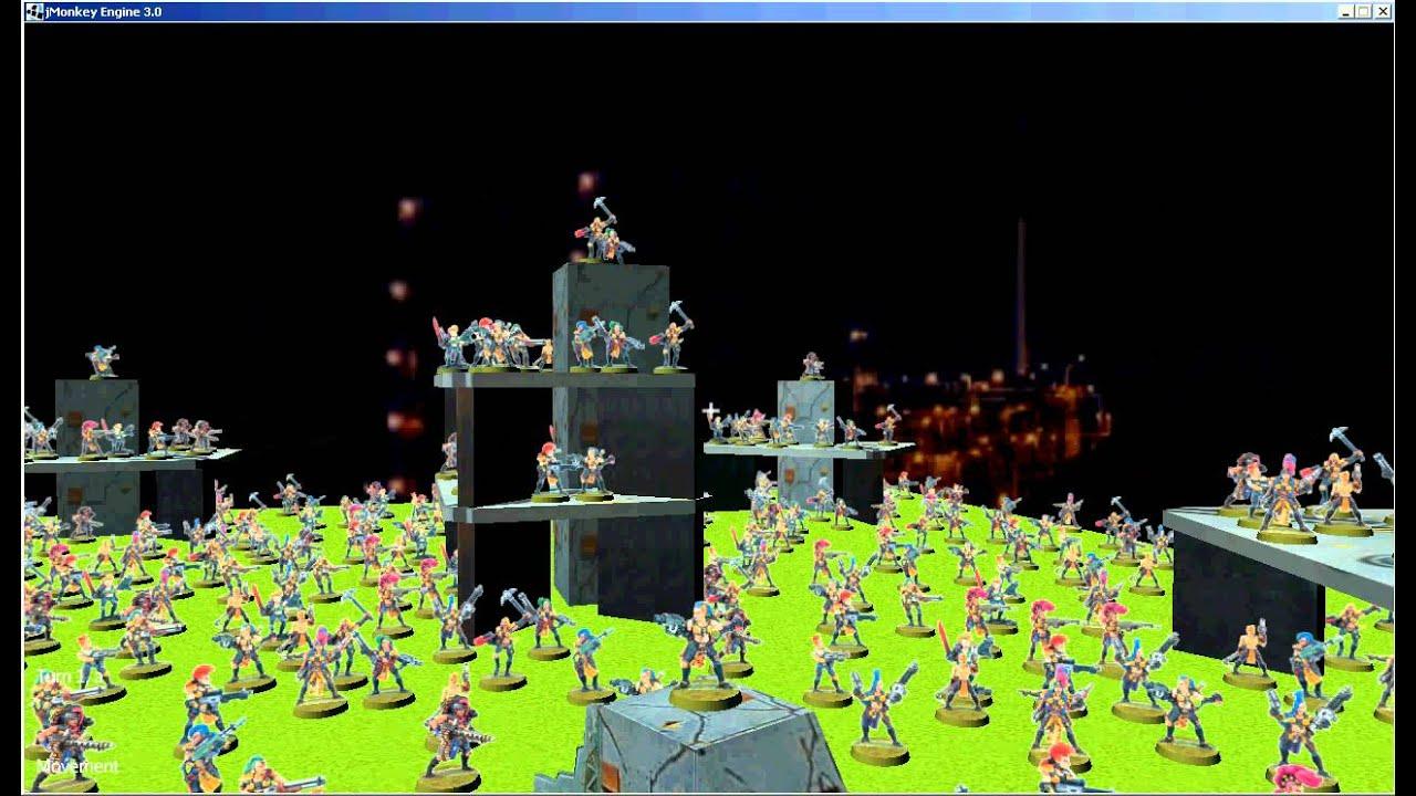 Necromunda Video Game Necromunda pc Game