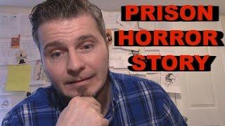 A guy I'm glad I never met in prison