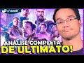 VINGADORES ULTIMATO: ANÁLISE COMPLETA (COM TEORIAS) thumbnail