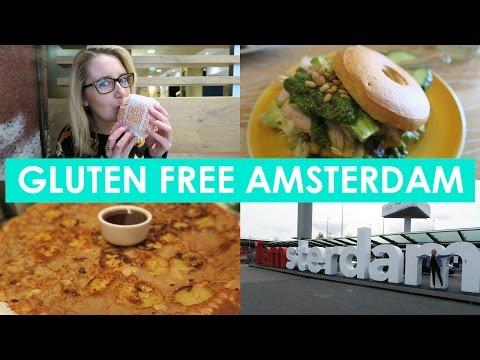 Gluten Free Amsterdam!