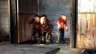 Half-Life 2 Episode 2 (Blind) - Part 8 - Headcrabs Had Their Way