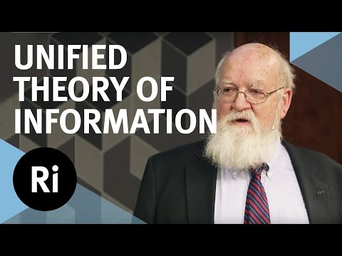 Information, Evolution, and intelligent Design - With Daniel Dennett