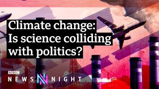 How serious is the UK about the climate crisis? – BBC Newsnight