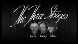 The Three Stooges - Three Farting Stooges 1947