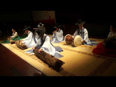 Korean Traditional Music (part Six) video