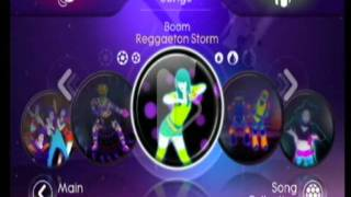 download lagu Wii Just Dance 3-all Songs Shown With Preview gratis
