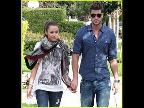 Miley Cyrus e Liam Love Forever