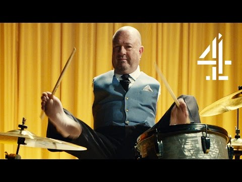Drummer Alvin Law: Superhuman Stories