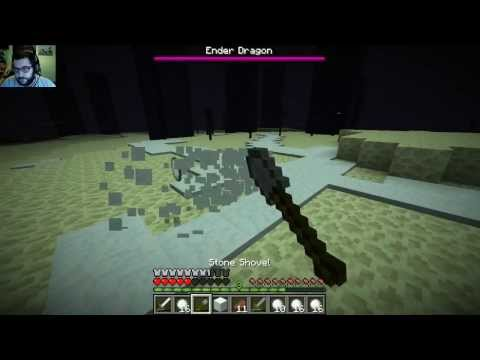 Minecraft - Reto L3tcraft - A Por El Dragon Parte 2 video