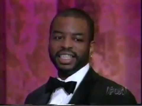28th Annual NAACP Image Awards 1997 Part II